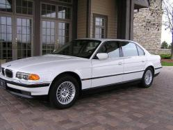 msimp227s 1999 BMW 7 Series