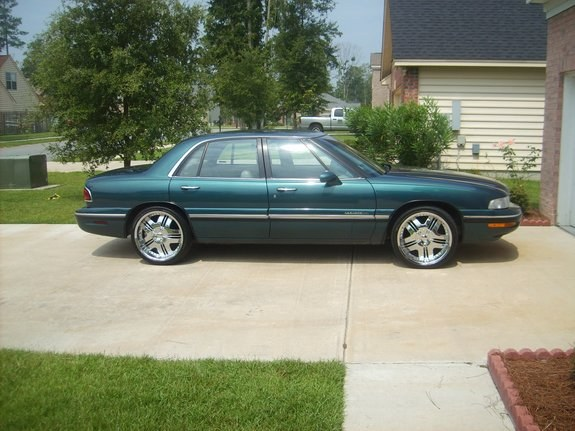 fredcmack843 1997 buick lesabre specs photos. Black Bedroom Furniture Sets. Home Design Ideas