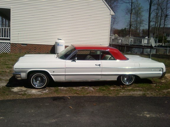 Another Dwill_5 1964 Chevrolet Impala post... - 10211630