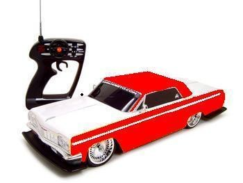 Another Dwill_5 1964 Chevrolet Impala post... - 10211640