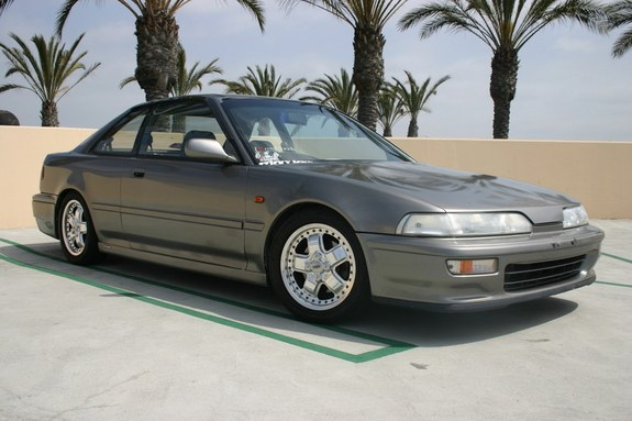 Another hiphopper101 1991 Acura Integra post... - 10337442
