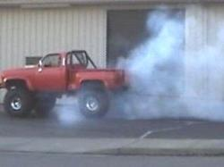 Duke_Nukem 1977 Chevrolet C/K Pick-Up