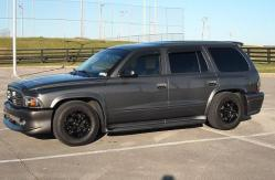 Viperx7s 2002 Dodge Durango