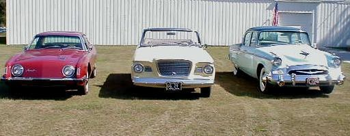 Another kwolford 1955 Studebaker Champion post... - 10214396