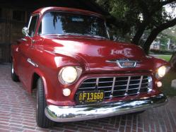 69Waynes 1955 Chevrolet 3100