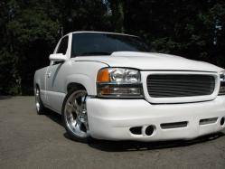 truckintolives 1999 GMC Sierra 1500 Regular Cab