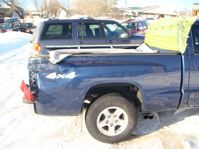 Another Altair_05 2005 Dodge Dakota Regular Cab & Chassis post... - 10216469