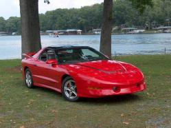 chevysam41s 1995 Pontiac Trans Am