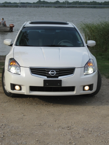 Another Nismo4Life07 2007 Nissan Maxima post... - 10217181