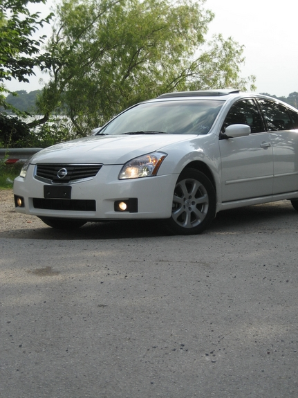 Another Nismo4Life07 2007 Nissan Maxima post... - 10217184