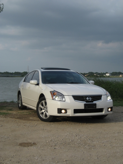Another Nismo4Life07 2007 Nissan Maxima post... - 10217186