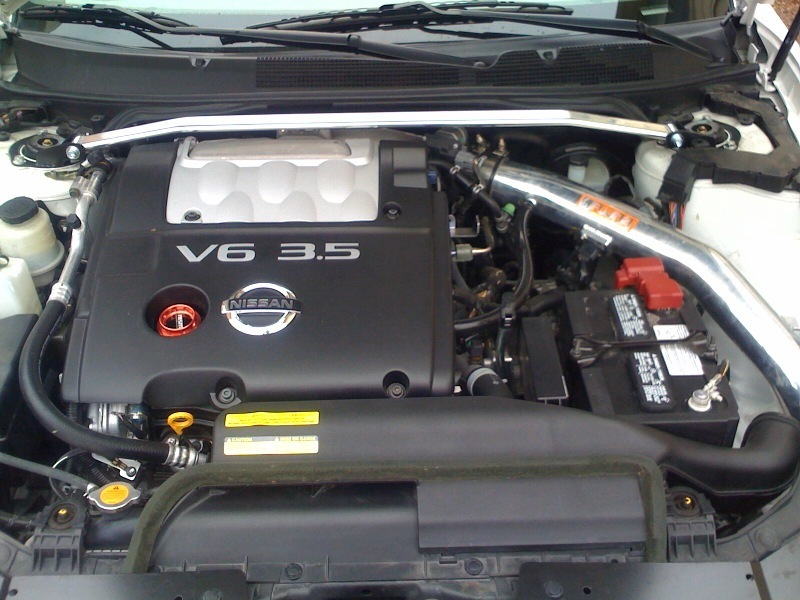 Another Nismo4Life07 2007 Nissan Maxima post... - 10217202