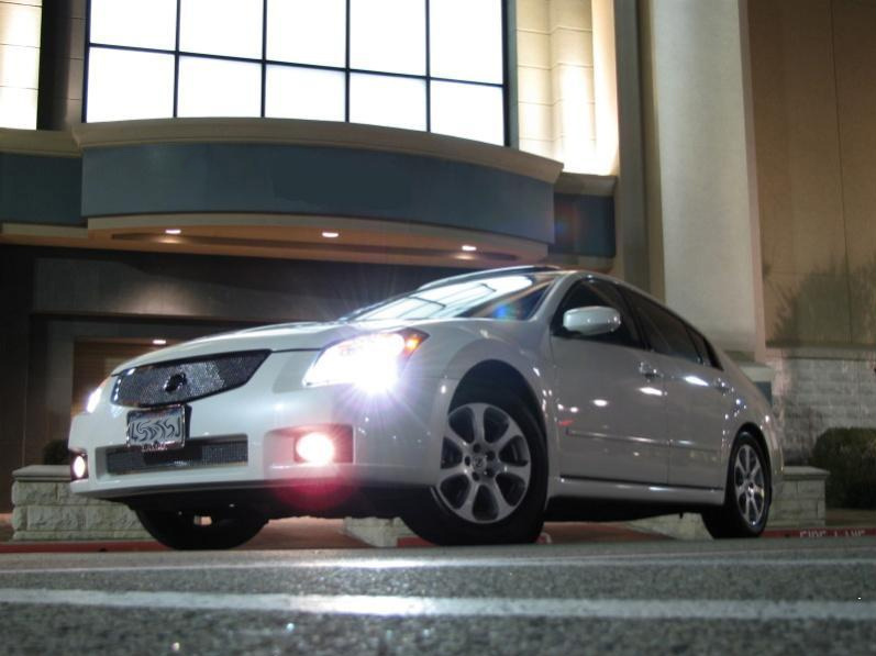 Another Nismo4Life07 2007 Nissan Maxima post... - 10217204
