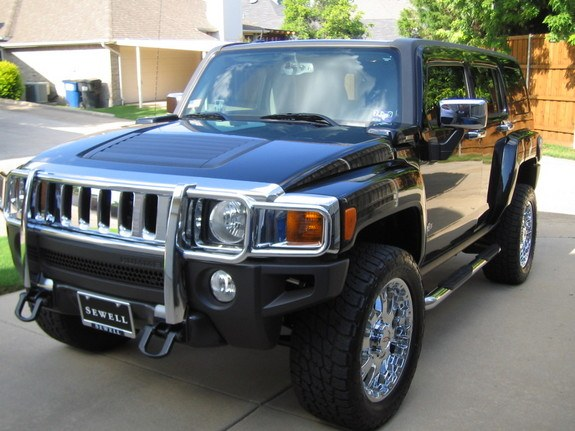 boxerlose 2007 hummer h3 specs photos modification info. Black Bedroom Furniture Sets. Home Design Ideas