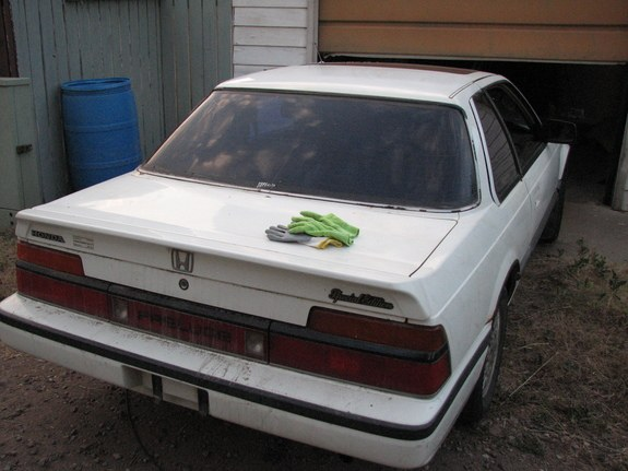 Another Neigel 1986 Honda Prelude post... - 10217483