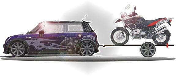 Another Finishlinewest 2007 MINI Cooper post... - 10218599