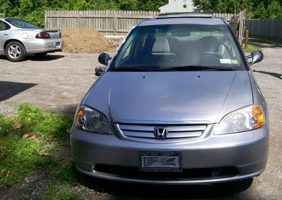 Another jessidusen 2001 Honda Civic post... - 10219497