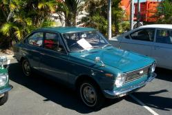 dont-nod 1967 Toyota Corolla