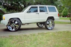 KSWISS26s 2000 Jeep Cherokee