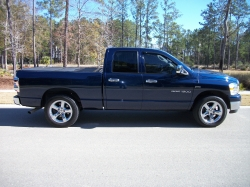 BigDTys 2007 Dodge Ram 1500 Quad Cab