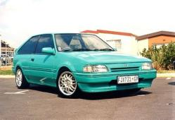 abmi000 1990 Ford Laser