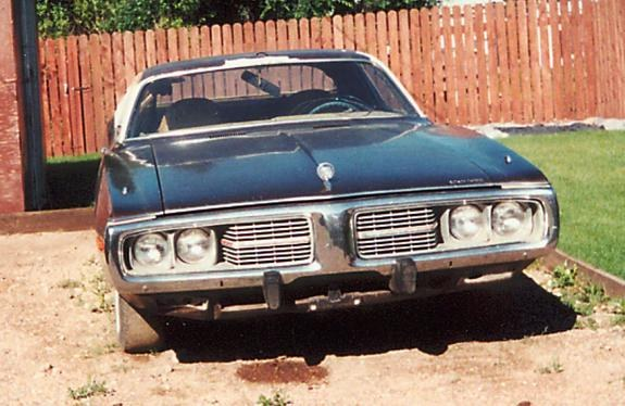 19NeWyOrKeR82 1973 Dodge Charger 10220679