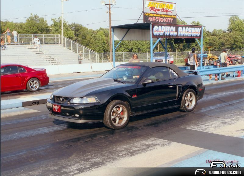 97chevySdime 2003 Ford Mustang