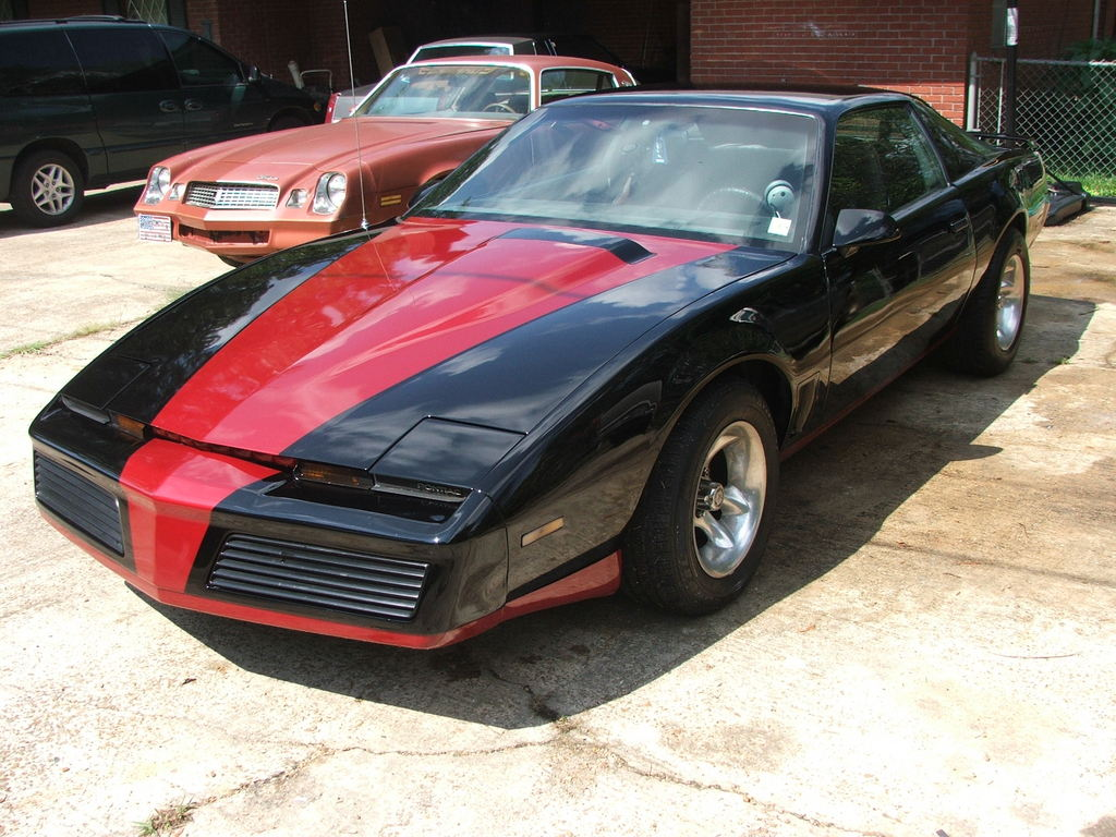 Torchedwings 1982 Pontiac Firebird Specs Photos