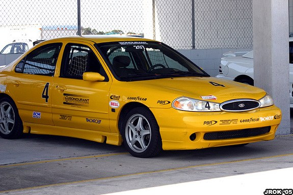 Boumacj 1998 Ford Contour Specs  Photos  Modification Info
