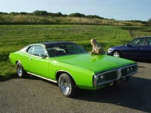 moparmaniac1974 1974 Dodge Charger