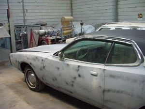Another moparmaniac1974 1974 Dodge Charger post... - 10223250