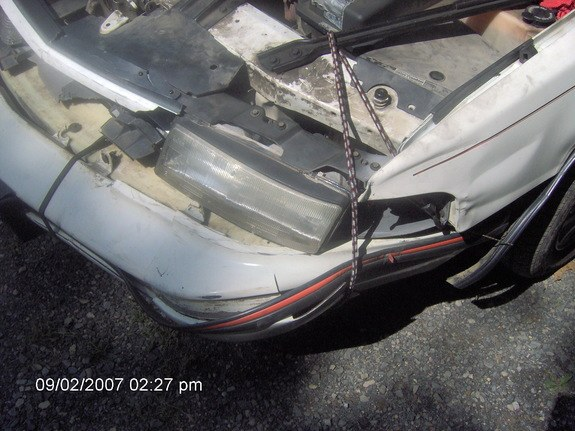 Another viperbabe35 1990 Chevrolet Lumina Passenger post... - 10223332
