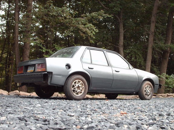 Another Titanthedragon 1987 Chevrolet Cavalier post... - 10223927