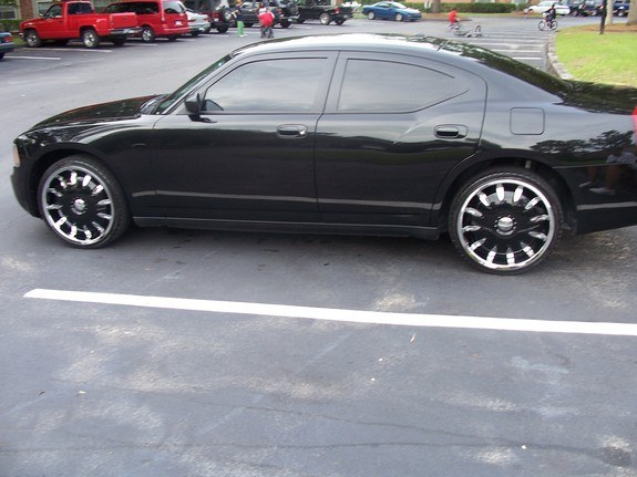 Another blacklacon22 2007 Dodge Charger post... - 10224409