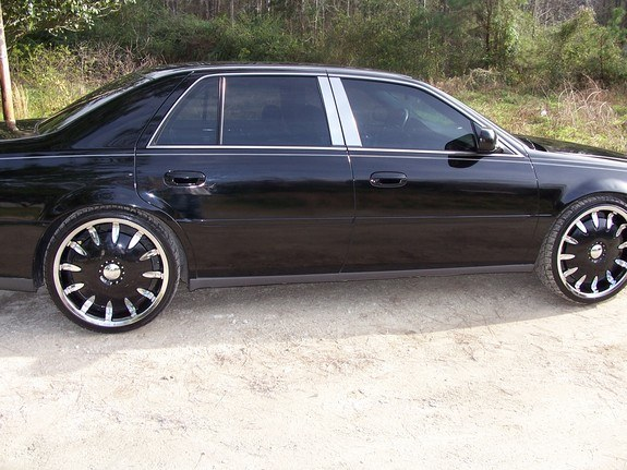 Another blacklacon22 2007 Dodge Charger post... - 10224411