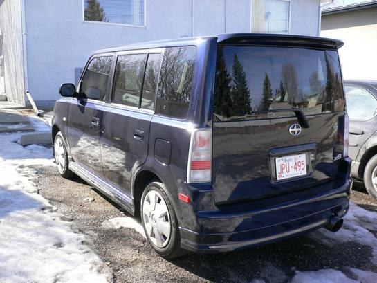 Another Mightbegiant 2006 Scion xB post... - 10224863