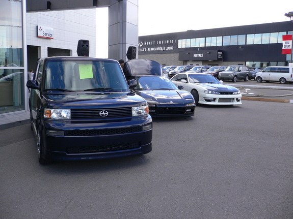 Another Mightbegiant 2006 Scion xB post... - 10224869