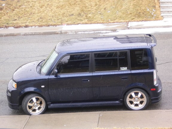 Another Mightbegiant 2006 Scion xB post... - 10224871
