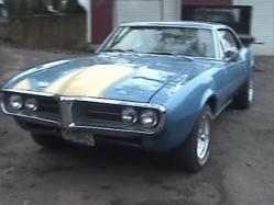fatjoe9260s 1967 Pontiac Firebird