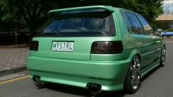 mystklrollas 1989 Toyota Corolla