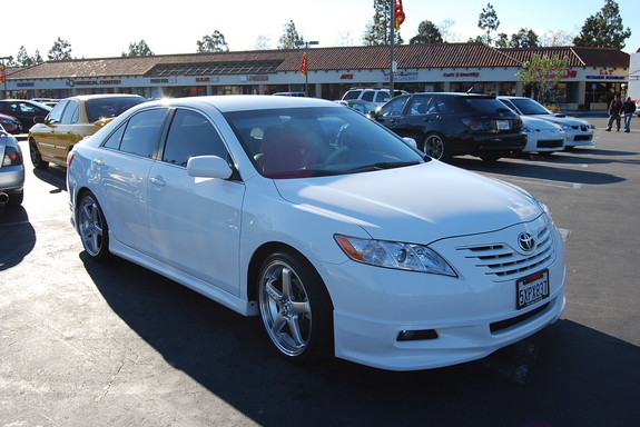 Another Ryan562 2007 Toyota Camry post... - 10232634