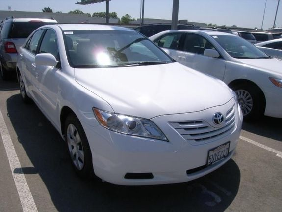 Another Ryan562 2007 Toyota Camry post... - 10232662
