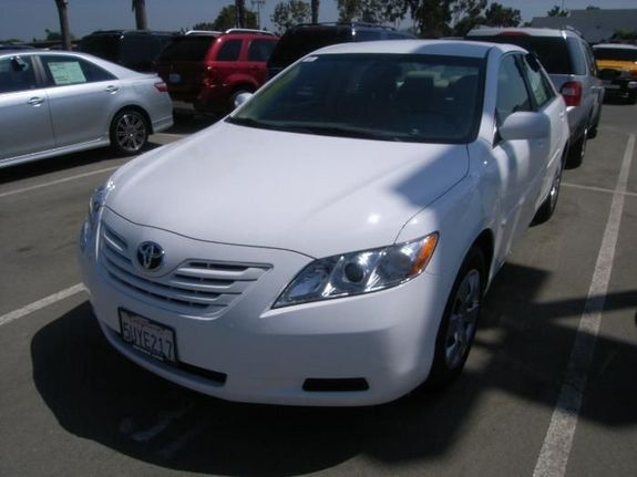Another Ryan562 2007 Toyota Camry post... - 10232663