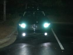 Jorge_FX35s 2003 Infiniti FX