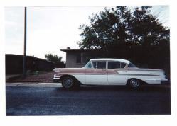 tjgants 1958 Chevrolet Bel Air
