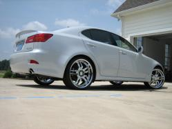 mostxtremesports 2007 Lexus IS