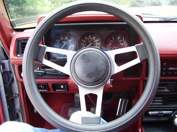 Another Wauseon-1_ 1988 Dodge Omni America post... - 10226980