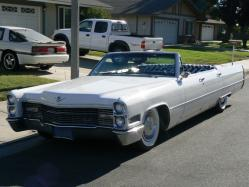 Blitzkreig66s 1966 Cadillac DeVille
