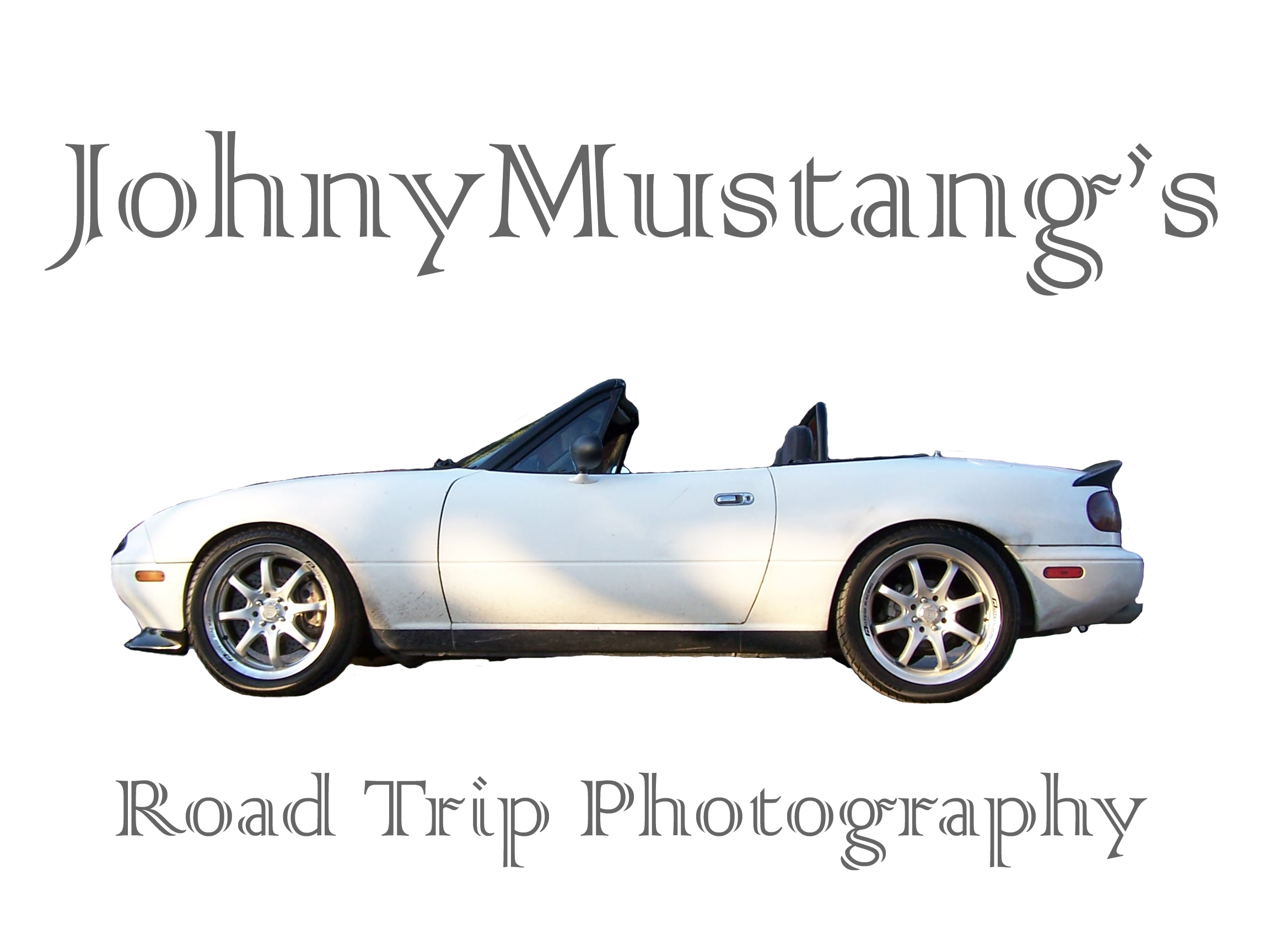 Another JohnyMustang 1991 Mazda Miata MX-5 post... - 9432354