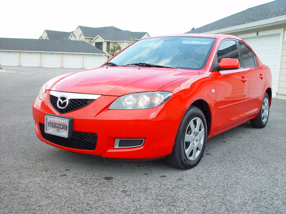 mazda3skier 2007 mazda mazda3 specs photos modification. Black Bedroom Furniture Sets. Home Design Ideas